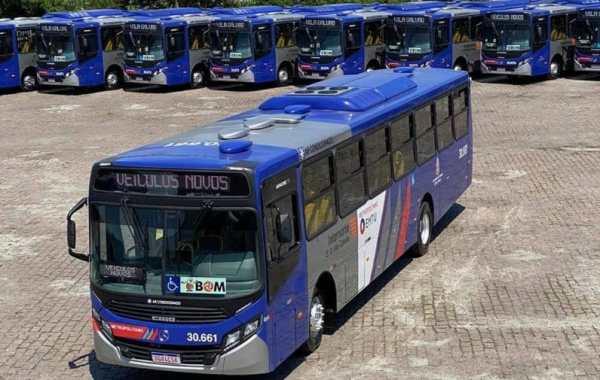 Foto: Secretaria de Transportes Metropolitanos (STM)