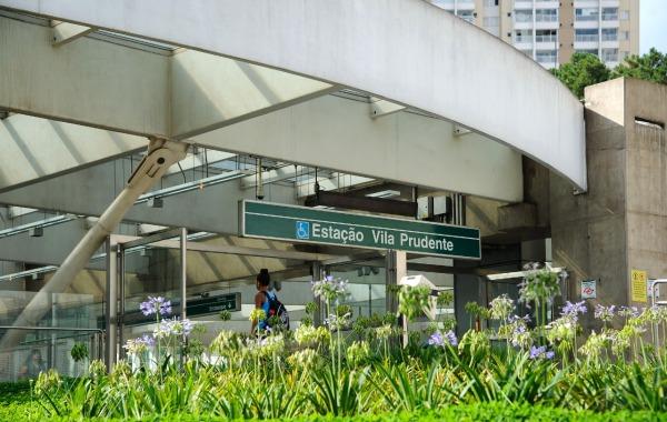 Foto: Divulgação Metrô SP