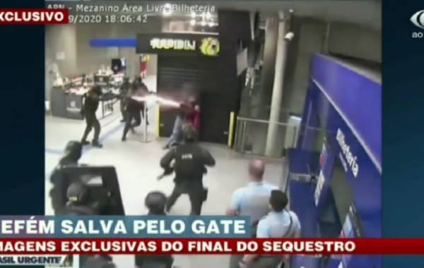 Foto: Reprodução TV Bandeirantes